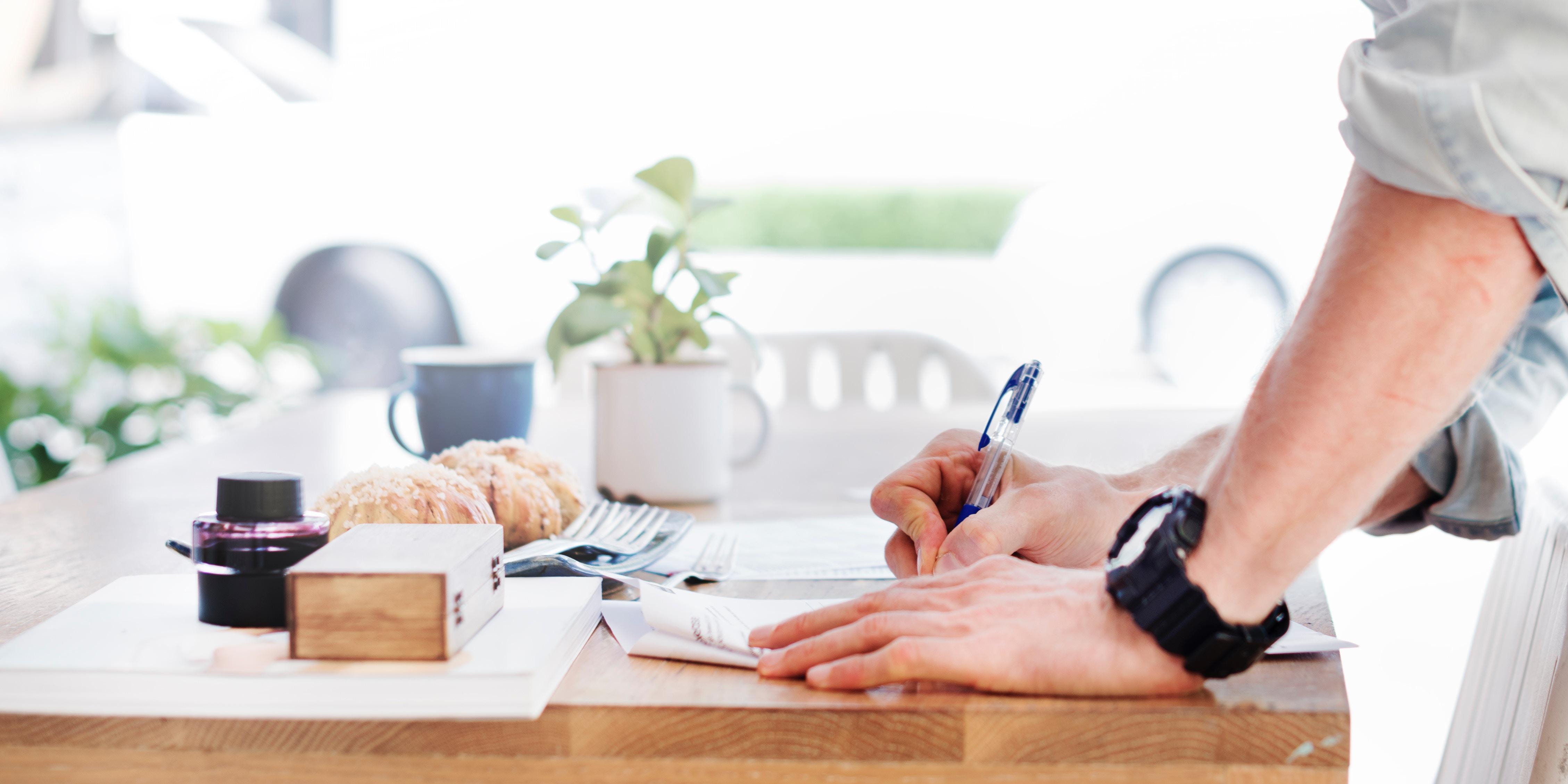 W jaki sposób się podpisać? Nazwy w sieci